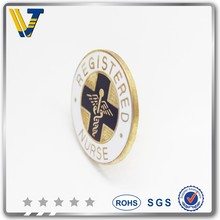 Wholesale high quality lapel pin and soft enamel lapel pin