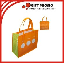 Best Selling Shopper Printed Non Woven Tote Bags