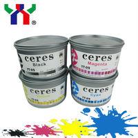 digital printing Ceres soya offset ink