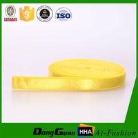 Wholesale Nylon Ruffled Bra Shoulder Elastic Band With Plush Back