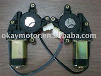 Window Regulator Motor Power Window Lift Motor