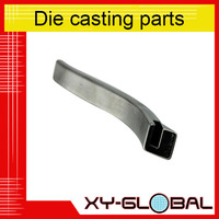 Aluminum die casting parts cookware and flood Lighting housing