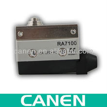 Sealed Micro Push Button Switch RA7100 Plug Column Short Button Type