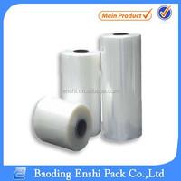 PE Cling Film & Poly Package Film(OEM)