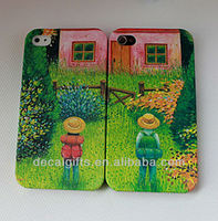Design your own mobile phone case with full color printing