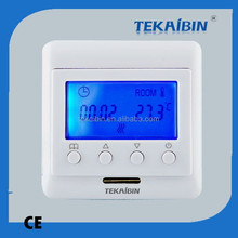 TKB60.36 Non-Programming Heating digital thermostat for floor heating heated floor equipment aquarium thermostat