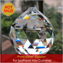 China Wholesale crystal ball beads for Southeast Asia
