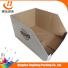 Dried Mushroom display Packaging Box