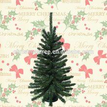 popolare interni mini tabella artificiale in vaso albero di natale regalo