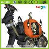 halloween inflatable ghost,halloween pumpkin,inflatable carriage