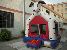 Guangzhou Small Kids Inflatable Bouncer Jumper for Sale