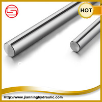 Quenched Tempered 42Crmo4 20mm Hard Chrome Plated Round Bar