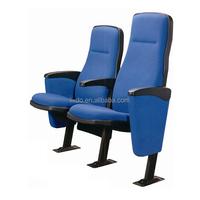 Best selling ergonomic design soft auditorium chair