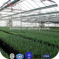 Thickness 1.3mm 12mm greenhouse roofing panel with high light transmission