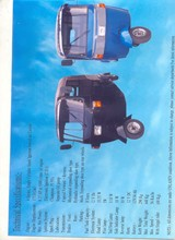 Three Wheeler Automobile