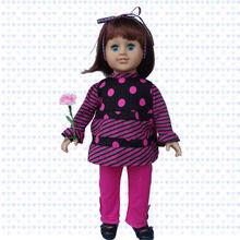 San Valentín juguetes muñecas para niñas