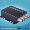 2015 Alibaba factory price 4-channel pcm multiplexer