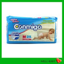 Chinese Hot Sale Real Manufacturer Good Price Baby Nappies Wholesale