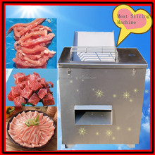 Excellent performance meat cutting machines