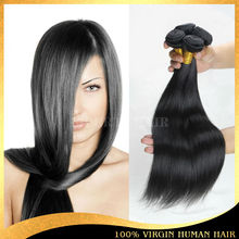 New Fresh Unprocessed Cheap Remy Hair Can Be Dyed Straight Hair Natural Malaysian Human Virgin Hair