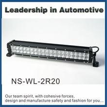 """NSSC 20"""" LED light bar , off road ,trucks epistar light bar"""