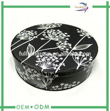 festival chocolate boxes packaging with white dot