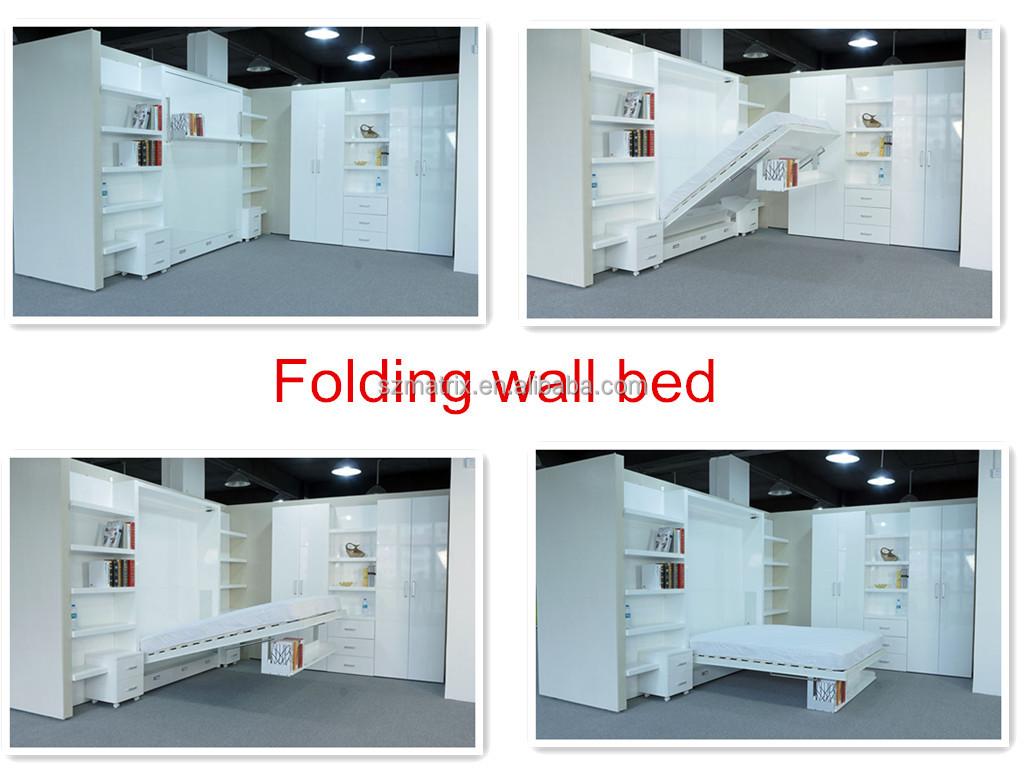Folding Wall Bedmurphy Bedhidden Bedwall Mounted