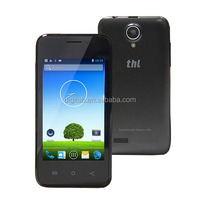 Cheap Dual Core Phone Original THL A3 MTK6572 Dual Core Android 4.2 smartphone 3.5 Inch 2.0MP cell phone 3G WCDMA