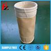Excellent material fiberglass filter bag