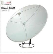 C band Outdoor offset Satellite dish Antenna