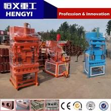 Precio de fábrica 18 meses de garantía HY1-10 de ladrillo de enclavamiento del molde