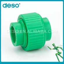 China supplier supply PPR plastic quick release coupling