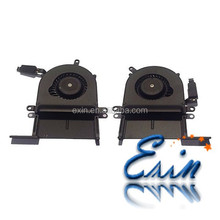 """For Apple Macbook Pro Retina 13.3"""" Left and Right Fan For A1425 (2012/2013)"""