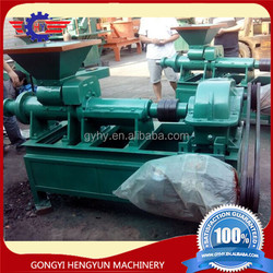 white coal manufacturing machine for making coal into stick