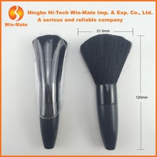 2015 Top quality single black goat hair cosmetic best make up brushes