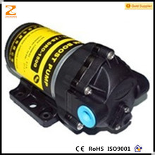 24v dc 50G - 400G residential water booster pumps