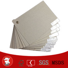 Paper boards ,Grey board ,Grey chip board