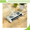 rechargeable cordless twister sweeper,2 in 1 cordless rechargeable sweeper and mop