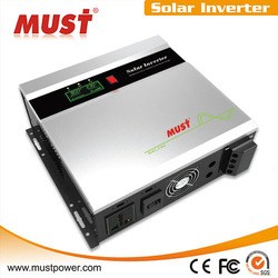 new products 2015 innovative 12VDC PV11-1000 solar grid tie inverter