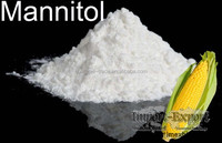 D-mannitol used for food and pharmaceutical