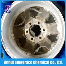 paint remover products DP-2015C/Automobile wheel hub cover paint/wheel cover paint