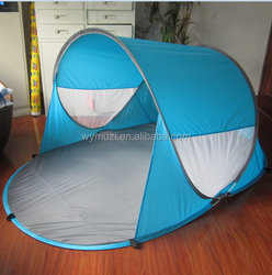 Economic hot selling make camping tent