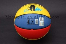 High quality national standard size 7 PU absorb sweat Wear-resisting soft basketball ball wholesale