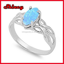 factory direct price 925 sterling silver jewelry wholesale fine silver pearl ring