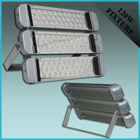 BEST PRICE! CE Rosh approved 120w led outdoor project flood light floodlight lamp fitting