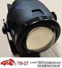 NEW LED fog lamp for auto and LED headlights for motorcycle