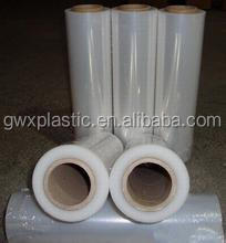 With nice package china ldpe films scrap