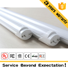 japanese system Pure White SMD 2835 150cm 5ft 120cm 4ft t8 led tube light 18-24w with CE ROHS ETL PSE listed