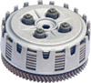 OEM Motorcycle JB150 Clutch Assemble Made in China, JB150 Motor Clutch Parts