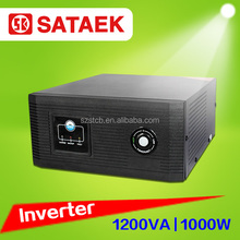 1kva/800watt The performance of adaptation to the environment factory price sale of upsl inverter 220VAC